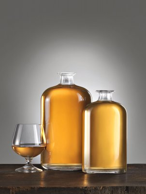 DECANTER OVALE 1000ml