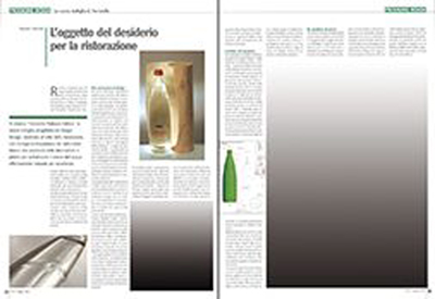 Packaging design - L'oggetto del desiderio.....