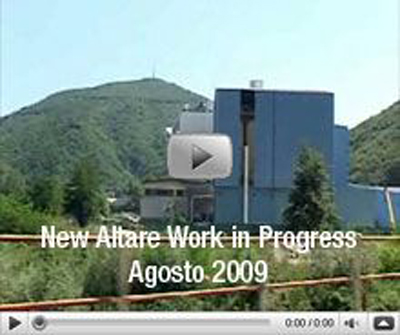 Altare Video August