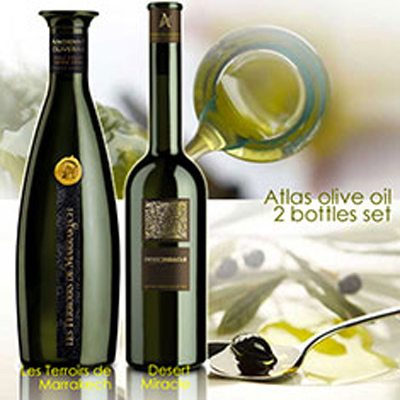 ATLAS OLIVE OIL