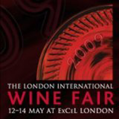 London International wine fair